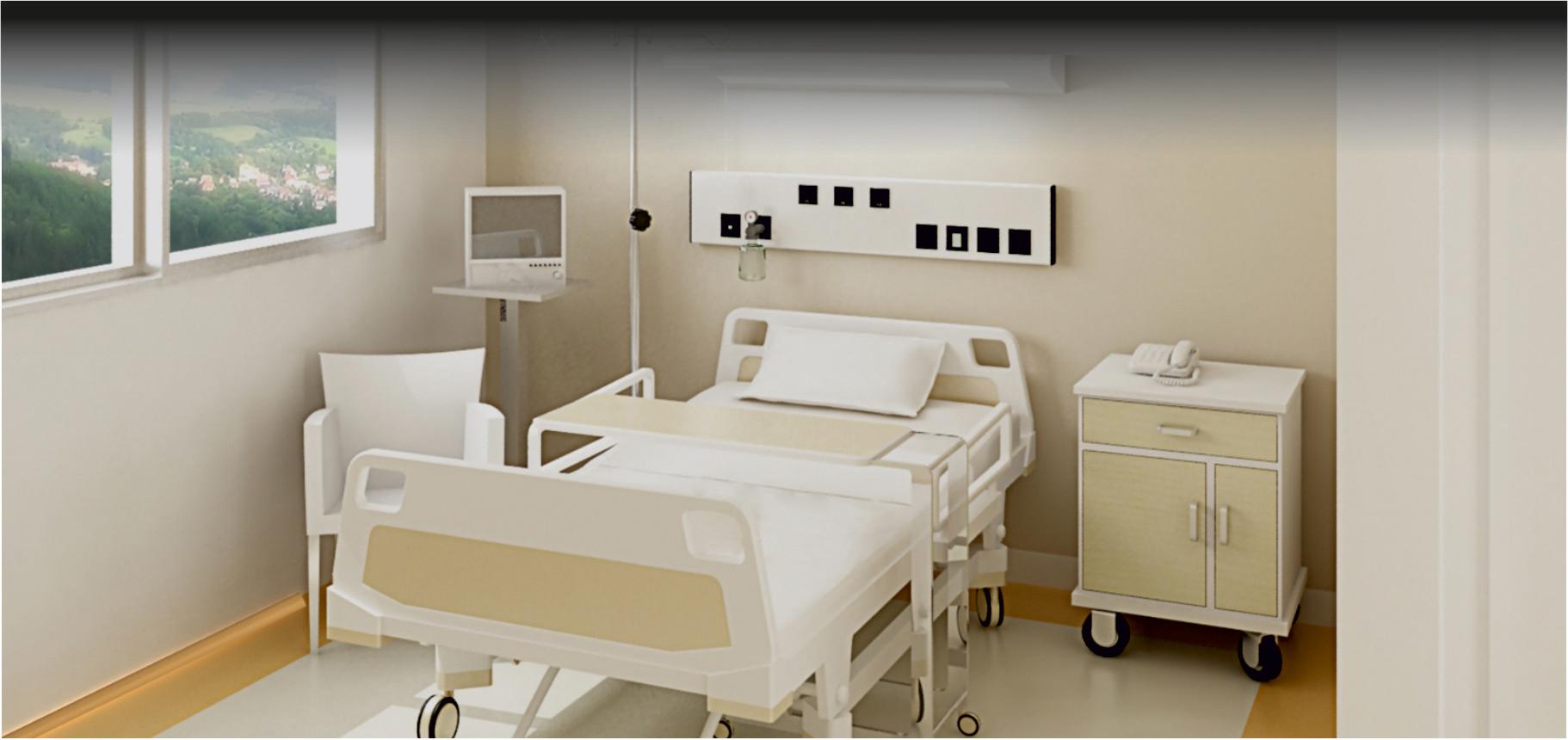 All Hospıtal Room Needs